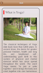 Feel Yoga screenshot 1/6