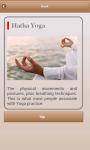 Feel Yoga screenshot 2/6
