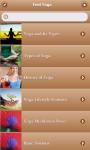 Feel Yoga screenshot 6/6