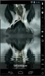 Angel Of Darkness Live Wallpaper screenshot 2/2