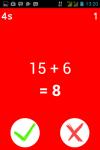 CrazyMath V1 screenshot 2/5