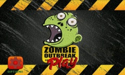 Zombies Outbreak screenshot 1/6