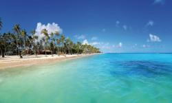Beautiful Beach HD Wallpaper Android screenshot 3/4