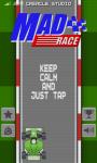 Mad Race - Retro screenshot 1/4