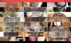 Celtic Tattoos screenshot 1/3
