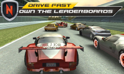 Real Car Speed Need for Racer screenshot 1/5