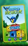 Bird  Rescue screenshot 1/6