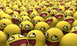 Emoji keyboard for Android screenshot 3/3