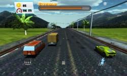 WP_XRacer_3D screenshot 2/5