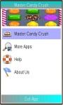 Candy Crush Prowess screenshot 1/1