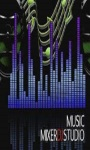 Phone MusicMixer Simulator screenshot 1/1