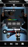 Free RnB Music Radio screenshot 3/6