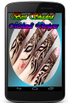 Best Shaded Mehndi Designs screenshot 1/3