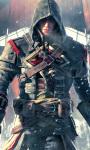 Assassins Creed Rogue Live Wallpaper screenshot 1/3