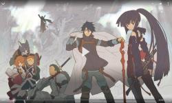 Log Horizon Anime screenshot 1/4