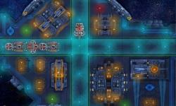Hovercraft Traffic Control screenshot 3/4