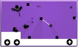 An Invisible cow boy Runner screenshot 2/6