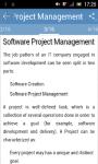 Software Engineering v2 screenshot 2/3
