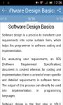 Software Engineering v2 screenshot 3/3