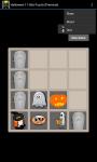 Halloween 11-Bits Puzzle screenshot 2/3