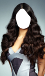 Woman Hair Style Photo Montage Free screenshot 4/6