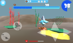 Big Shark screenshot 3/4