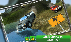 Off-Road Jeep Hill Adventure screenshot 4/5