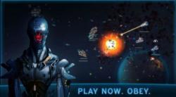 Battlestation Harbinger perfect screenshot 1/6