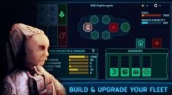 Battlestation Harbinger perfect screenshot 2/6