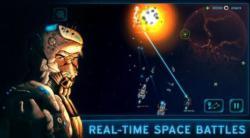 Battlestation Harbinger perfect screenshot 5/6