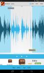 Mp3 Cutter Ringtone Maker Free screenshot 3/5