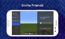 Multiplayer Master for MCPE screenshot 5/5