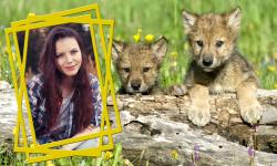 Wildlife Photo Frames screenshot 2/6