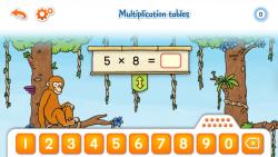 Conni Mathe Spiele 2 Klasse great screenshot 2/6
