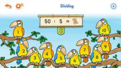 Conni Mathe Spiele 2 Klasse great screenshot 3/6