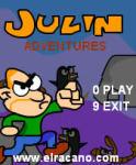 Julin Adventures screenshot 1/1
