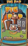 Pig Pop Free screenshot 1/6