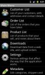 Sales Manager screenshot 1/6