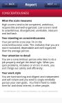 Big 5 Personality Assessment screenshot 6/6