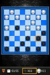 Checkers Deluxe 2011 screenshot 1/1