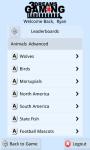 Word Search Craze Apple screenshot 6/6