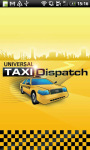 U Taxi Dispatch screenshot 1/6
