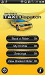 U Taxi Dispatch screenshot 4/6