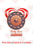 Daily Love Horoscope by Moong-Labs screenshot 1/6