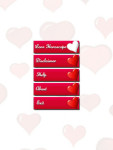 Daily Love Horoscope by Moong-Labs screenshot 2/6