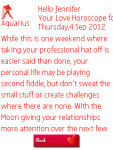 Daily Love Horoscope by Moong-Labs screenshot 3/6
