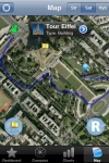 EasyTrails GPS 4 screenshot 1/1