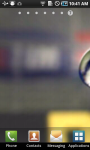 Del Piero Live Wallpaper screenshot 3/3