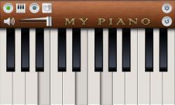 My Piano screenshot 3/6
