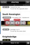 London Tube Exits screenshot 1/1
